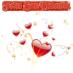 "Carteles para ""San Valentín"""